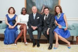 LICEU BARCELONA OPERA HOUSE FOUNDATION Inaugural Reception