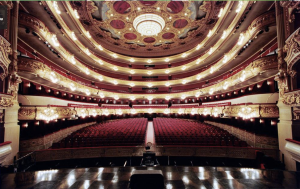 Liceu Opera House