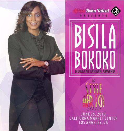 Bisila Birthday 2016